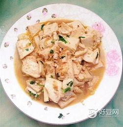 辣炖豆腐做法大全家常做法大全