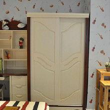 衣柜实木移门优缺点