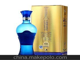 海之蓝52度多少钱一瓶(天之蓝52度多少钱一)
