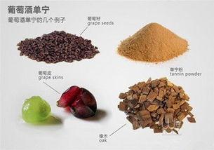 红酒单宁(中国十大红酒品牌排行榜)