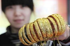 中国黄金产量破400吨 连续6年位居世界第1