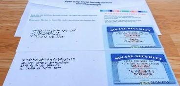 ssn美国社会安全卡号码申请的基本知识