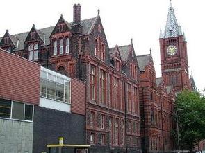 利物浦大学留学需要哪些条件 学校大全