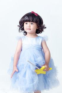抓住一枚可爱的小公主 萌萌哒