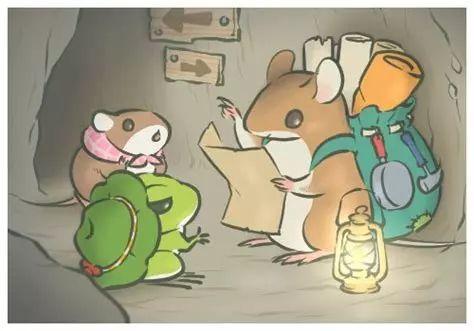 旅行青蛙明信片珍贵排名是什么旅行青蛙明信片珍贵排名