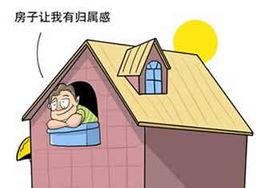 房产抵押购房(买房子,按揭贷款和抵)