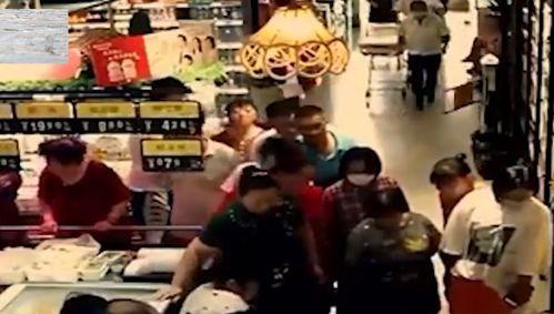 南通老人在超市鸡蛋被拦后猝死,家属向超市索赔38万,二审被驳回