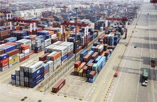 山东海港上半年吞吐量达5.9亿吨