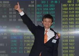 马云近期炒股亏了吗