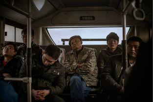 公交车上的狗血奇葩经历,大清早的笑到肚子抽筋了