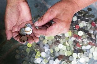 男子辞职领工资时被支付2900元硬币老板是自愿接受