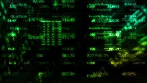 股票崩盘是什么意思?