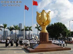 西安到香港澳门旅游特色景点介绍 香港澳门直飞五日游