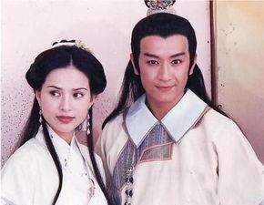 从郭富城刘恺威到陈浩民 盘点香港男星为何都娶内地女星