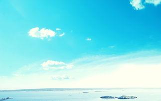 天空背景-超大壁纸