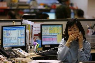 亚太股市全线重挫 港股刷新三年半新低