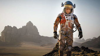 科幻大片 火星救援 真没传说中那么牛