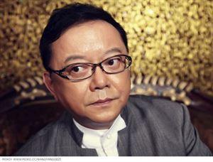 中国影坛10大老戏骨排名,只有两位女演员入榜,第一毫无争议