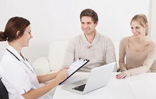 孕前检查项目有哪些?插图1