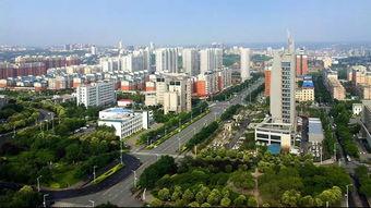 巩义入围2019中国最具幸福感城市
