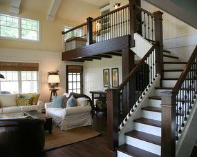 精美的楼梯设计