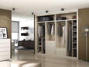 装修好了可以定制整体衣柜吗