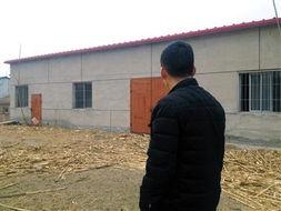 北京一村庄水碱异常村民忧心饮水安全不敢饮水