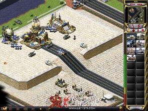 尤里的复仇变态版地图 红色警戒2尤里的复仇变态地图下载时间要塞 心灵终结可用