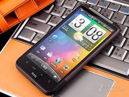 强悍机各领风骚 Android智能手机之最