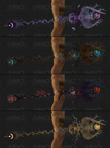 魔兽世界7.0新增职业神器 风剑为狂徒贼专属