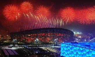 北京奥运会-广和早报 8月8日 星期二