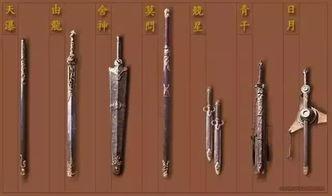 北汽新能源的七剑】