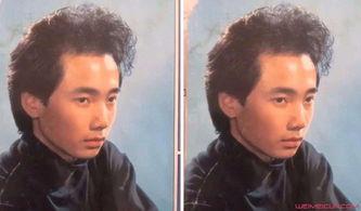 徐峥曾当发型模特帅气无比揭秘徐峥为什么没头发是脱发吗