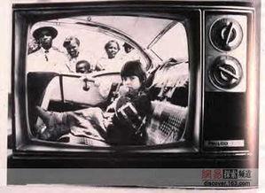 电视的发明的意义
