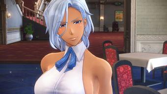 PS4 新樱花大战 繁体中文版预定今年冬季发售