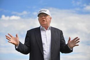 美学者 特朗普数周内将被弹劾 彭斯当政不可避免