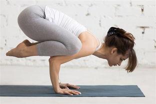 练瑜伽需要强大的核心吗
