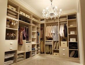 加盟整體衣柜