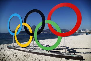 cad如何绘制奥运五环?