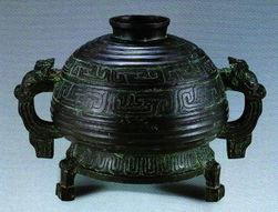 盛世收古青铜器收藏故事
