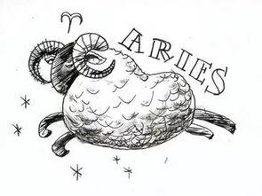 白羊座六月运势