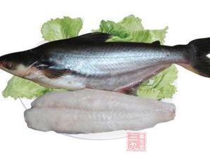 鳕鱼的营养价值(银鳕鱼的营养价值)