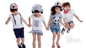 童装品牌吸引粉丝活动