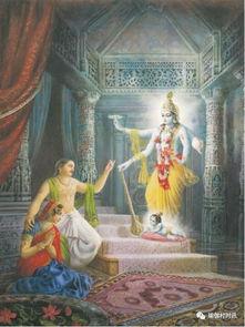瑜伽的印度传说