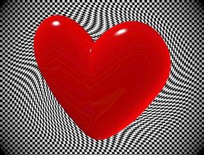 好听带心字的十个字网名,一颗心丶祗为你魂牵梦绕ゝ