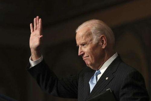 美国民主党正式提名拜登为民主党总统候选人