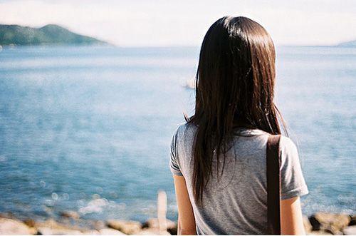 寂寞一个人的说说心情短语