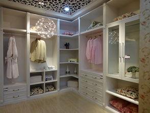 小品牌衣柜如何做大