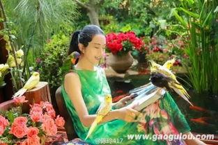 云南最美女人私照流出,你流鼻血了吗