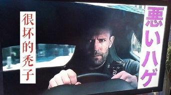 速度与激情8强势吸金岛国电视台介绍主要角色是秃子天团